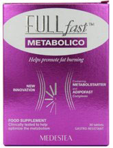 Fullfast Metabolico Tablets