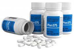 review of Phen375