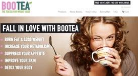 bootea website