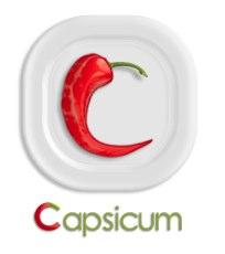 capsicum in capsiplex