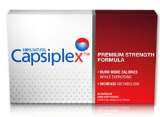 Capsiplex tablets
