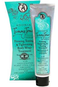 Adonia Tummy Tone Tube