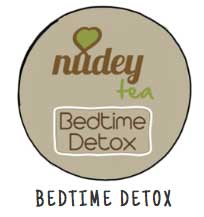 Nudey Tea Bedtime