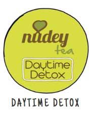 Nudey Tea Daytime