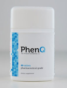 PhenQ fat burner supplement