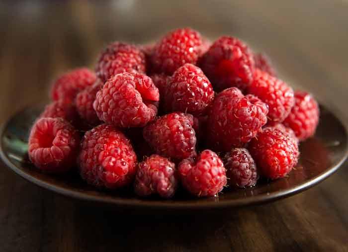 Raspberry ketone pills