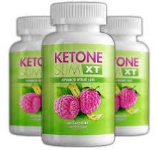 Ketone Slim XT