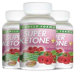 Super Ketone Plus