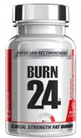 Burn24 review