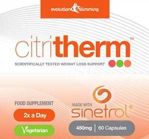 Citritherm what does it do