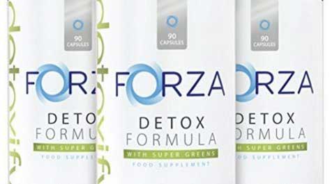 Forza Detox Formula