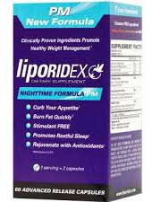 Liporidex PM review UK