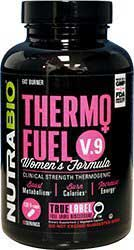 NutraBio ThermoFuel V9   News & Prices at PricePlow