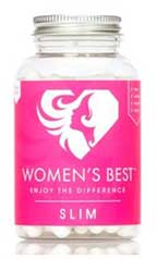 Womens Best Slim