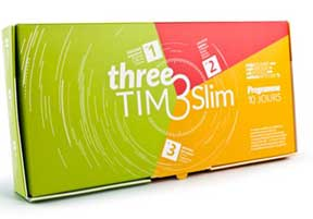 Three Times Slim review UK
