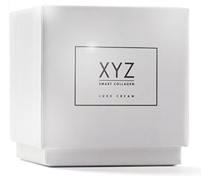 XYZ Smart Collagen Cream