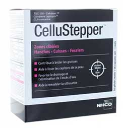 CelluStepper UK