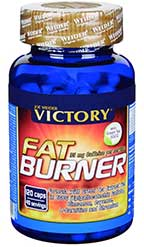 Victory Fat Burner review UK