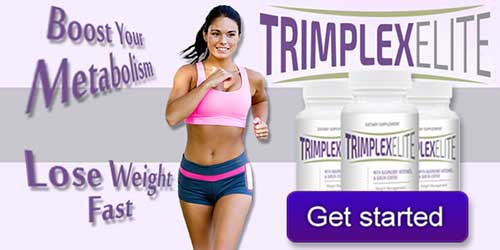Trimplex Elite advert