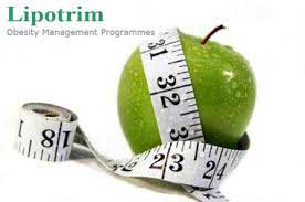 How the Lipotrim Obesity Management Program Works