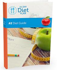 15 Day Diet Plan