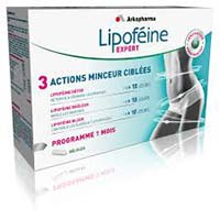 Lipoféine Expert UK