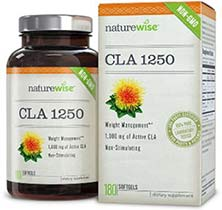 NatureWise CLA 1250