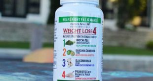 What is Doctor's Select Weight Loss 4 and How Does it Work?