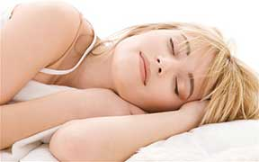 Lack of sleep causes the body to manufacture more of the hunger hormone, ghrelin